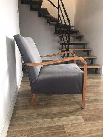Thonet unikatowy fotel