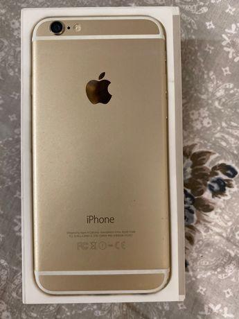 iPhone 6 16гб  позвоните договорились