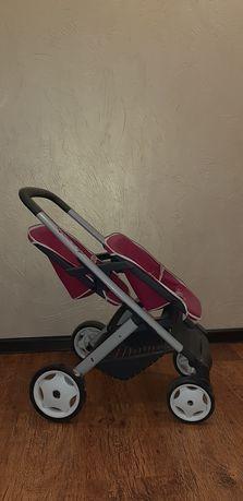 Детская коляска для кукол Quiny уже продана