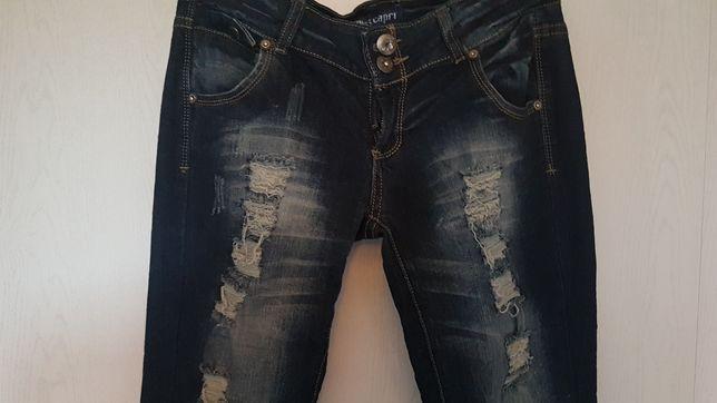 Spodnie Damski
