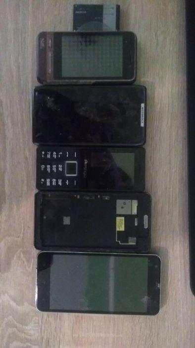 Телефони на запчастини Воловец - изображение 1