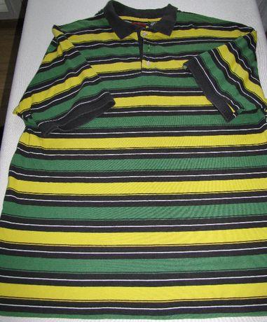 Koszulka Polo MECCA 1984