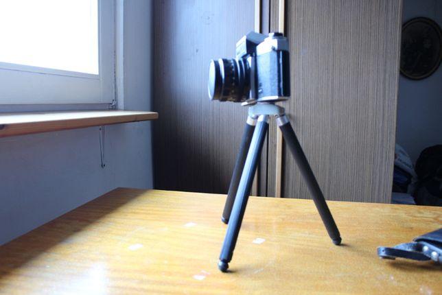 statyw do aparatu practica