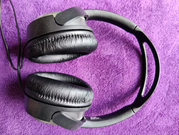 Навушники Sony MDR-XD150 Black