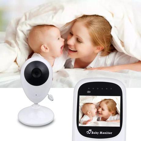 Відеоняня радіоняня Baby monitor sp880