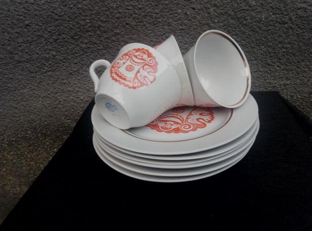 Набор посуды СССР