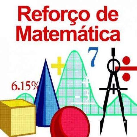Explicações Matemática e Física/Química - Faro
