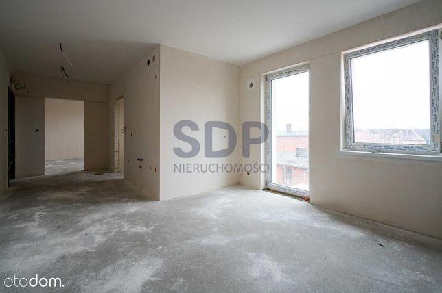 Duża kawalerka lub 2 pok/Borowska/balkon 12 m2
