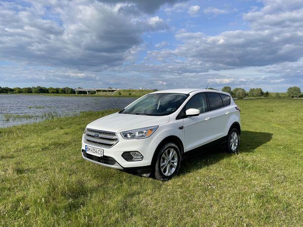 Ford Escape 2019 adaptiv cruise, blis