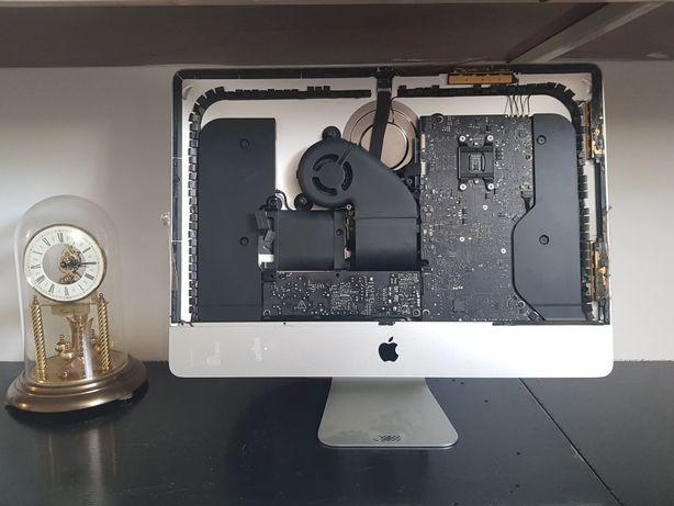 iMac 21.5 2012 розборка