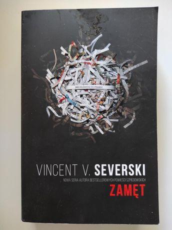 Książka Severski