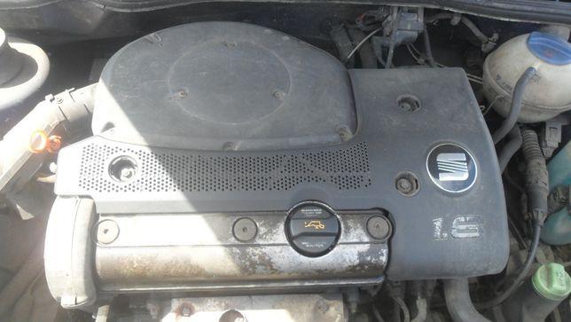 Seat Cordoba vario,1.6 benzyna, skrzynia biegów manualna