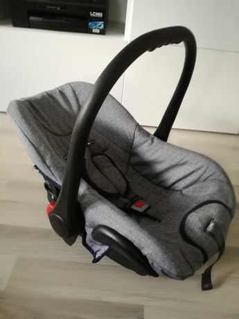 Fotelik samochodowy nosidelko 0-13 kg