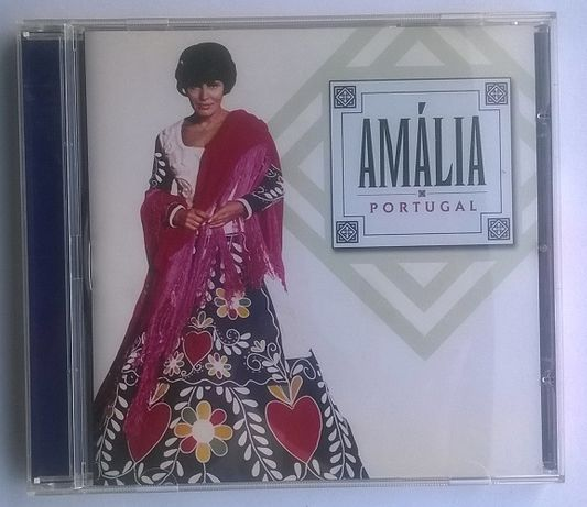 CD Amália - Portugal