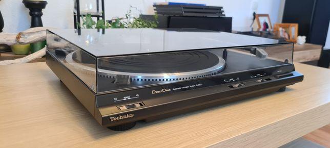 Technics  SL-DD 33 gramofon