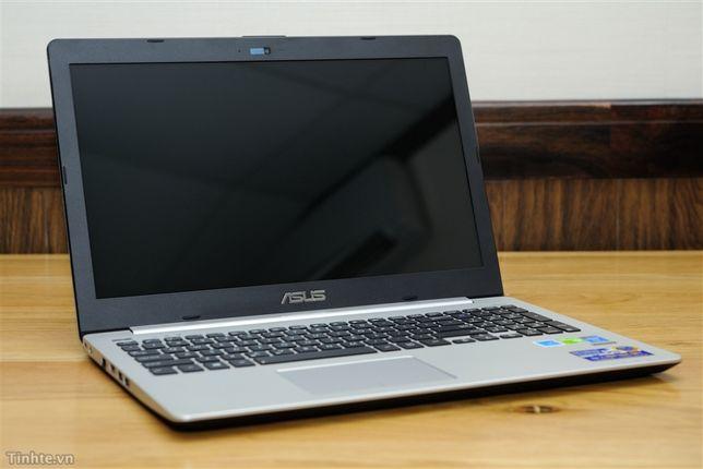 4х-ядерный ноутбук Asus - CORE i5 \ RAM 8Gb - (Windows 10)