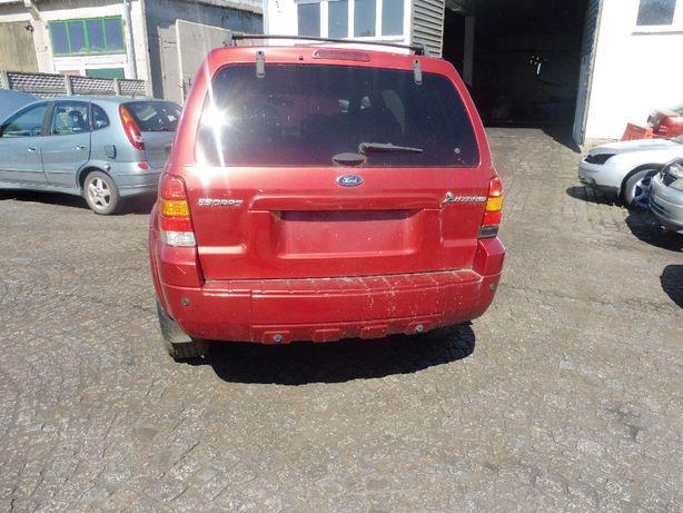 Ford Escape Hybryd 2006r 2,3b