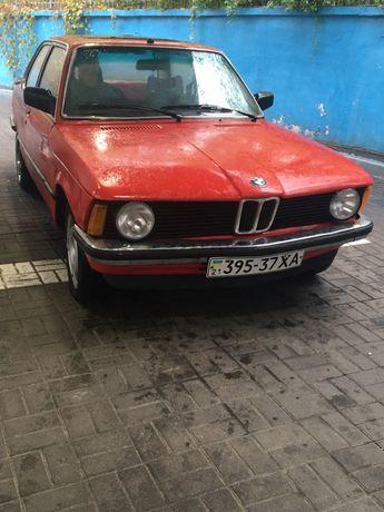 Продам BMW E21 1980