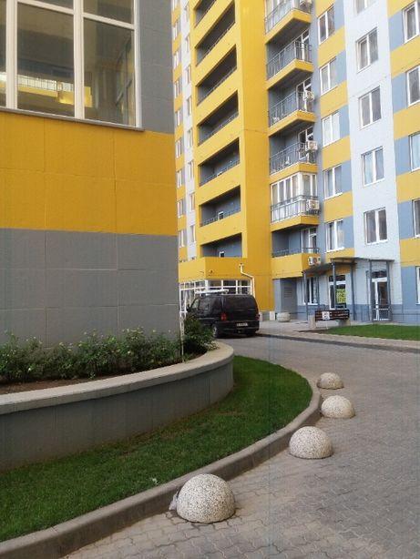 (E$) 2-х квартира в ЖК Михайловский Городок.