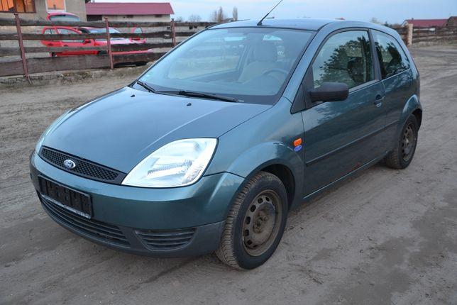 Ford Fiesta 1,4 TDCI 2003r