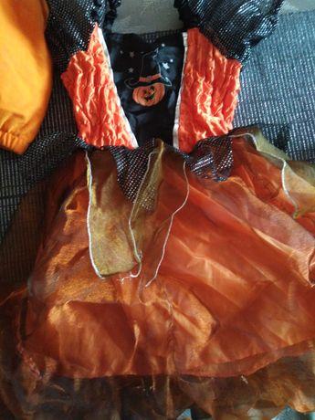 Sukienka Dyni