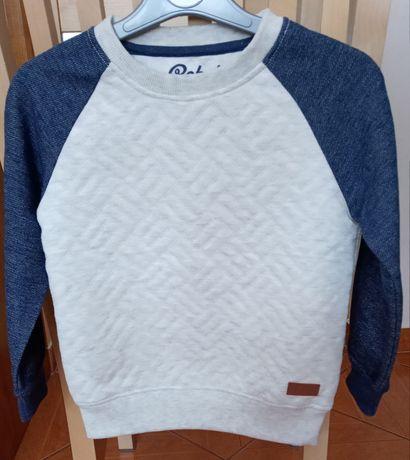 Bluza (sweterek) Rebel Chłopiec rozmiar 110