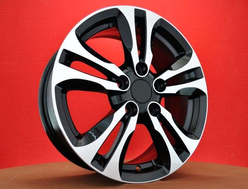 FELGI R16 5x114 Hyundai i30 i40 ix20 ix35 Tucson Nissan Qashqai Sentra