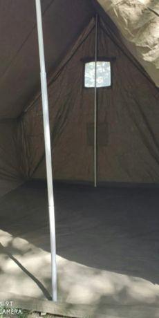 Палатка військова