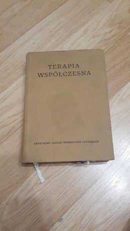 Terapia Współczesna, doc. dr med. Bolesław Złotnicki,