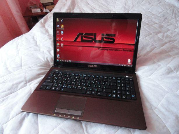 Игровой Новенький Asus SSD+HDD/i7-3.4Ghz 8 ядер/10Gb!/Geforce 128bit