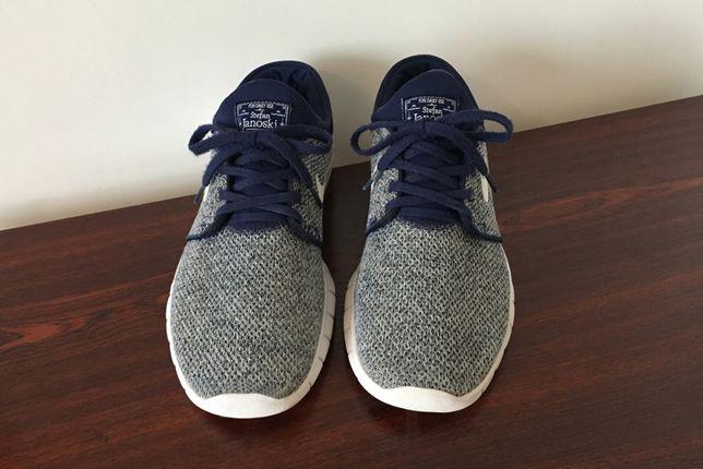 Nike Air Max Stefan Janoski оригинал 44 размер кроссовки для ходьбы
