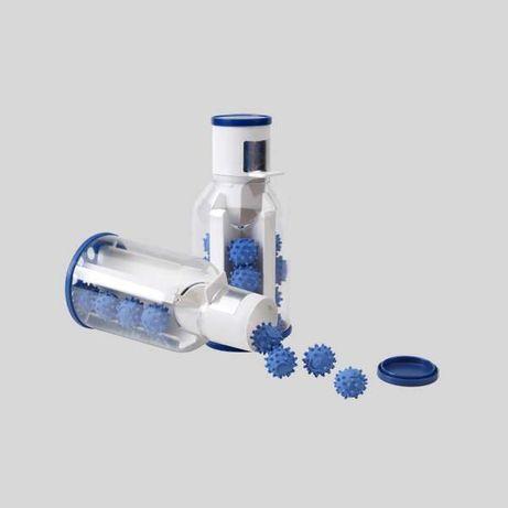 Limpa tubagem de Aspiração central - reutilizável