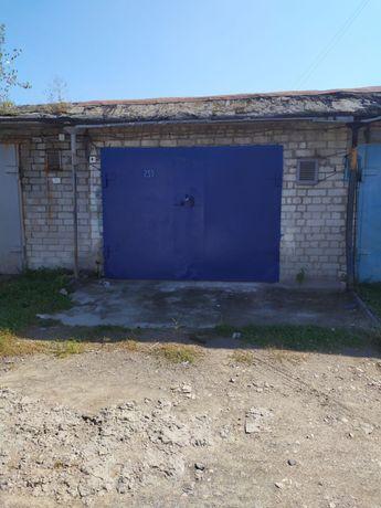 Продам гараж, Власовка