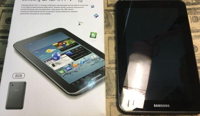 Samsung Galaxy Tab 2 7.0 (GT-P3110)