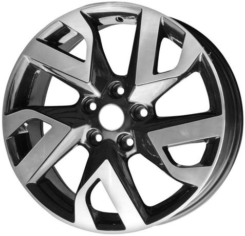 FELGI R17 5X114,3 Nissan Juke Murano Qashqai Xtrail Leaf Primera