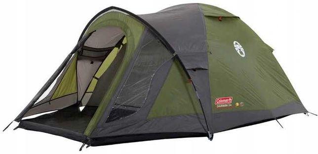 Namiot turystyczny Coleman Darwin 3 osobowy
