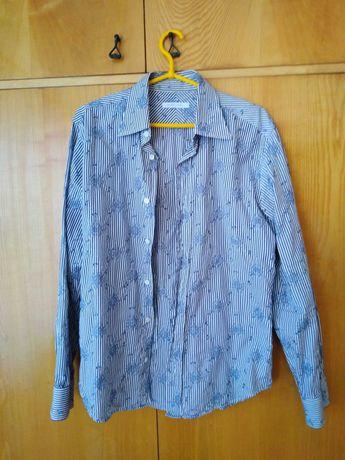NIGEL HALL koszula męska 170/180cm slim