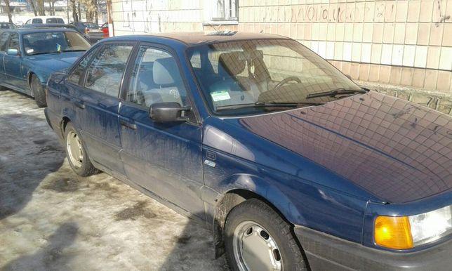 Продам Volkswagen passat b3 по запчастинах