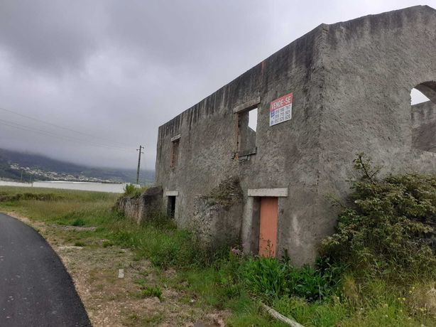 Moinho - Turismo rural