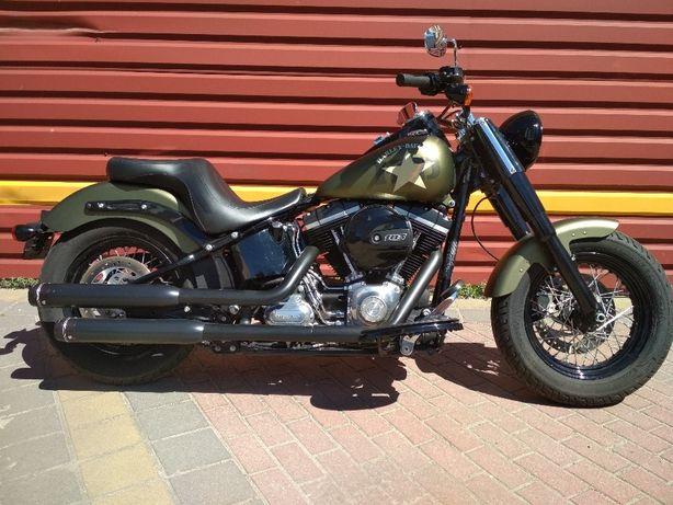 Harley Davidson SLIM 16год