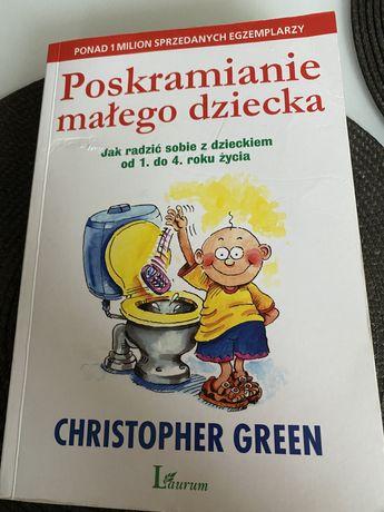 Książka Poskramianie małego dziecka