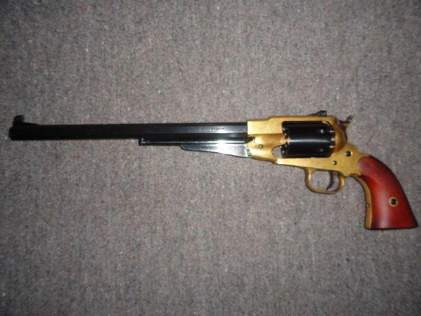 Rewolwer Czarnoprochowy Remington Texas Buffalo