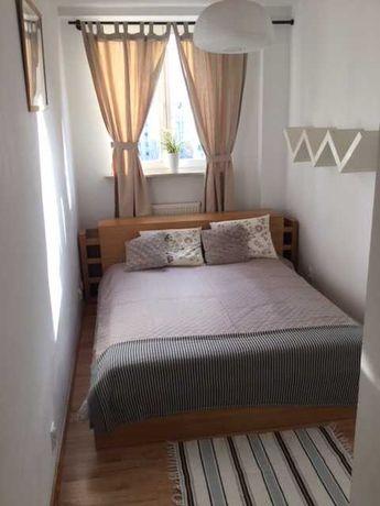 Bezpośrednio wynajmę  2-pokojowe mieszkanie, blisko metra Natolin