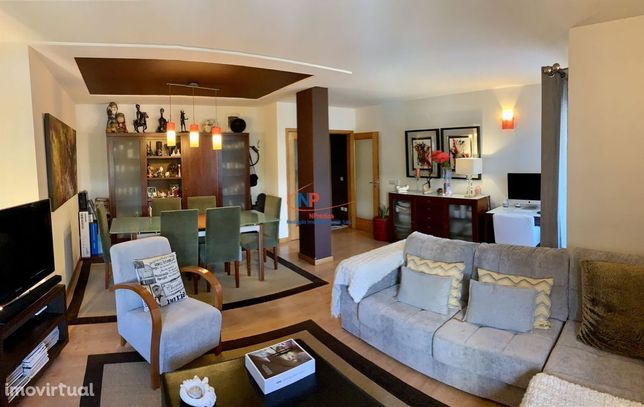 Apartamento T3 na Costa