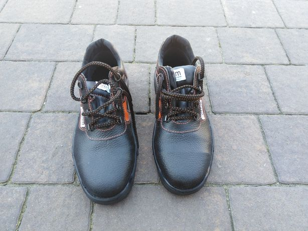 Nowe buty męskie