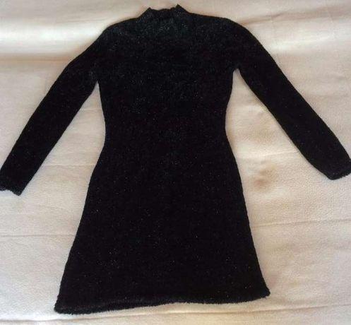 Плаття Penguin чорне 160-164/42-44
