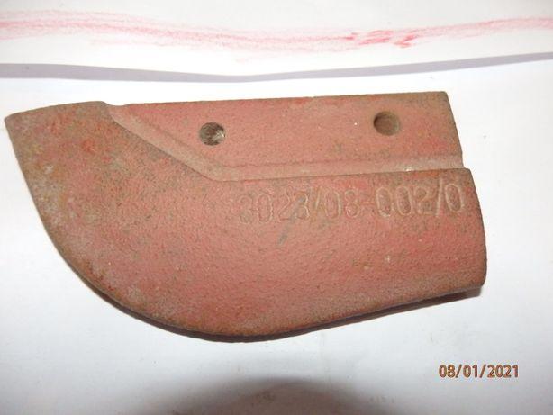 Czubek redlicy 17szt Poznaniak 3023/08-002/0 Motyka ziemniaków