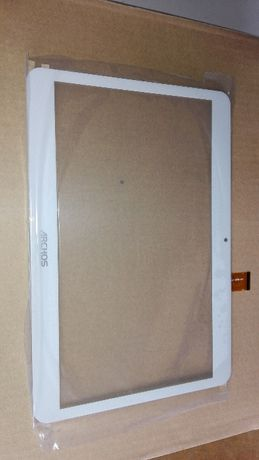 Digitizer (touch) para tablet Archos ACCess 101 3G Branco (NOVO)