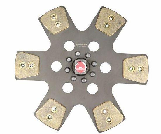 Tarcza sprzęgła fi 380 pias.22 frezy Ceramiczna do URSUS C-385