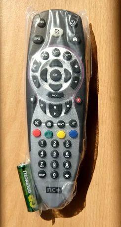 Oryginalny pilot do dekoderów ADB Canal+ / nc+ / telewizja N